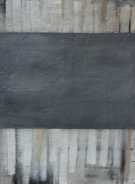 <h1>Blind Date</h1>oil on plaster/canvas | 160 x 120